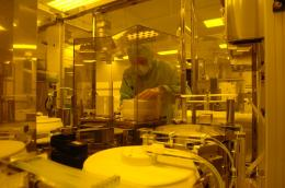 New Southampton clean room to push the boundaries of technology